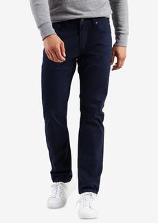Levi's Men's 502 Taper Soft Twill Jeans