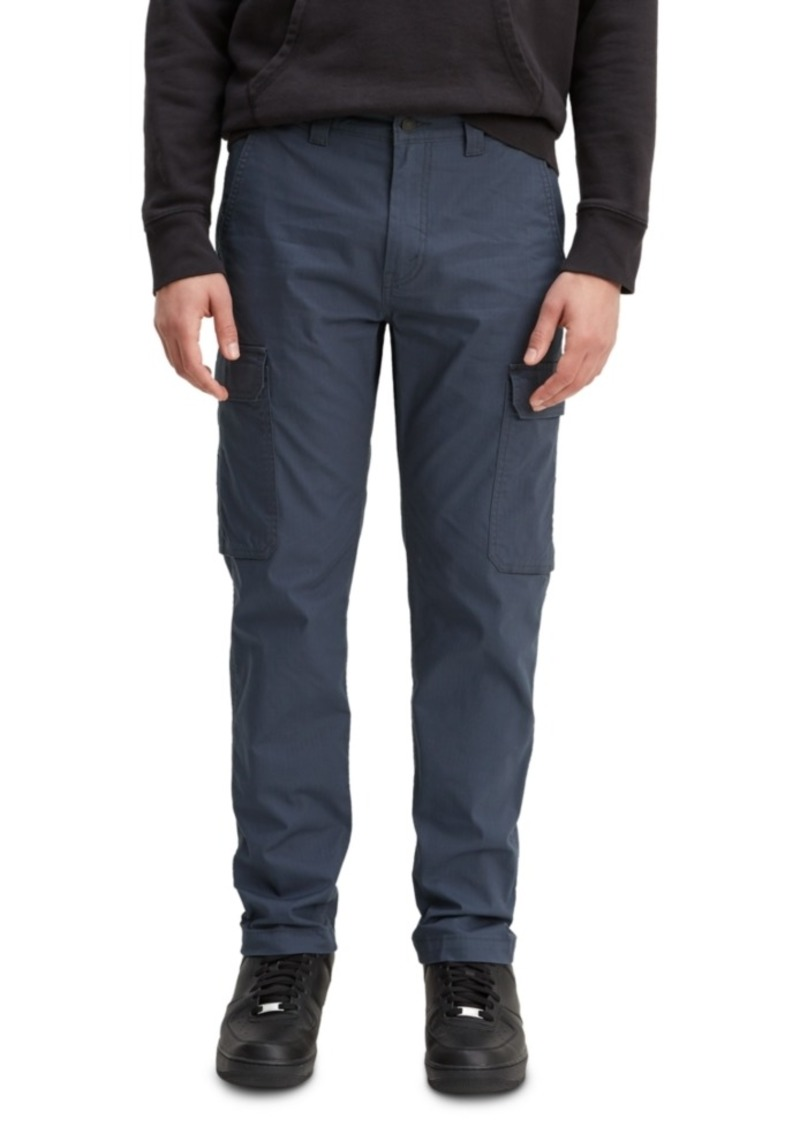 Levi's Men's 502 Aviator Tapered Cargo Pants