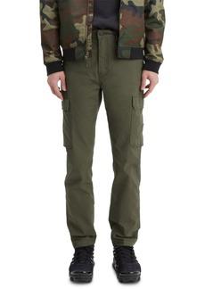 Levi's Men's 502 Aviator Tapered Cargo Pants