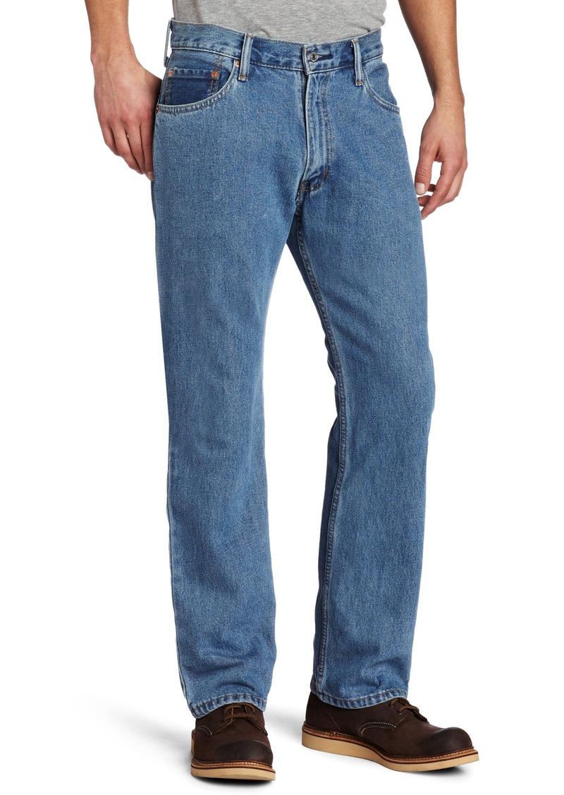 Levi's Men's 505 Big & Tall Straight Leg Regular Fit Jean  38x36
