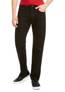 Levi's Flex Men's 505 Regular Fit Jeans