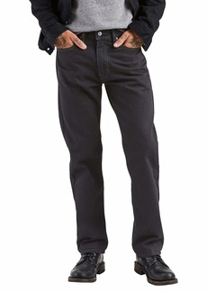 Levi's Men's 505 Regular Fit Jean  36x34