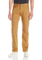 Levi's Men's 505 Regular Fit Pant  32Wx30L