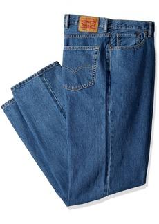 Levi's Men's 505 Straight Fit Pant  46x36