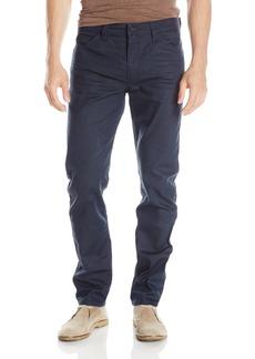 Levi's Men's 508 Regular Taper Denim Jeans Black Indigo Dye Rinse 28x32