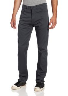 Levi's Men's 508 Regular Taper Fit-Line 8 Jean Grey/Black 3D 30x32