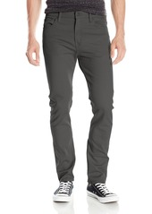 Levi's Men's 510 Skinny Fit Jean Noise Addict-Stretch 32 32