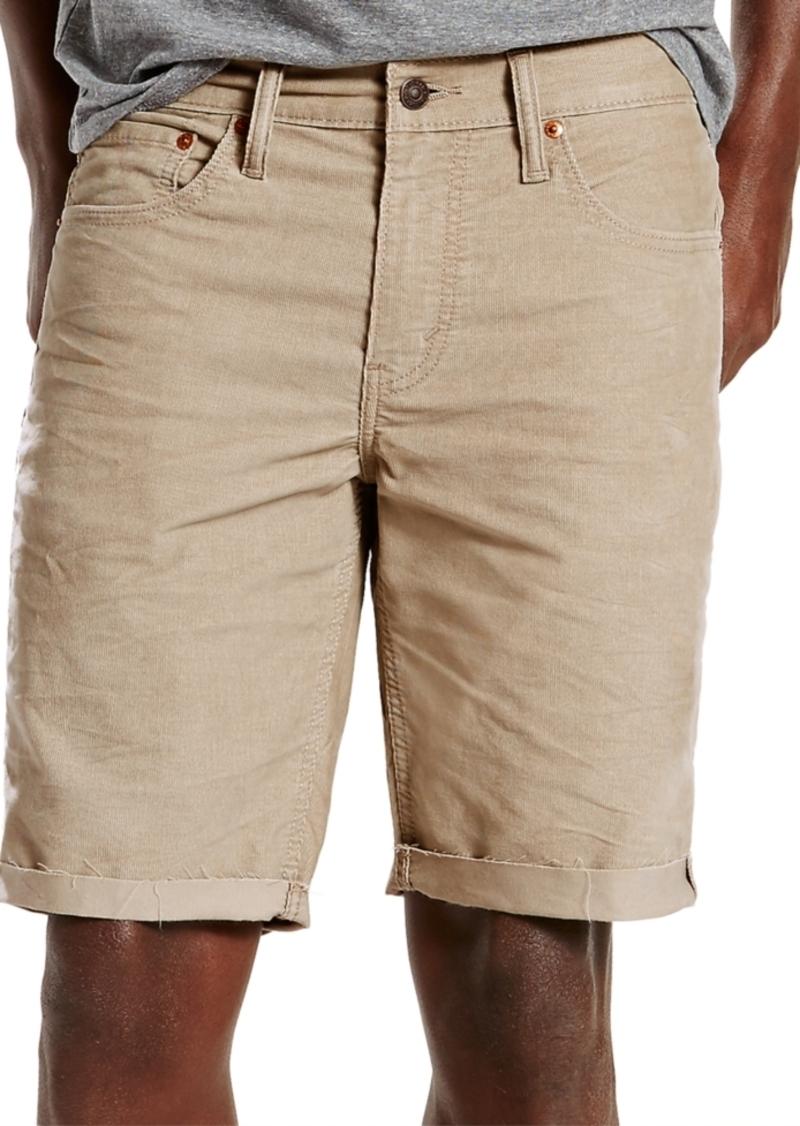 Levi's Levi's Men's 511 Cut-Off Corduroy Shorts | Shorts - Shop It ...