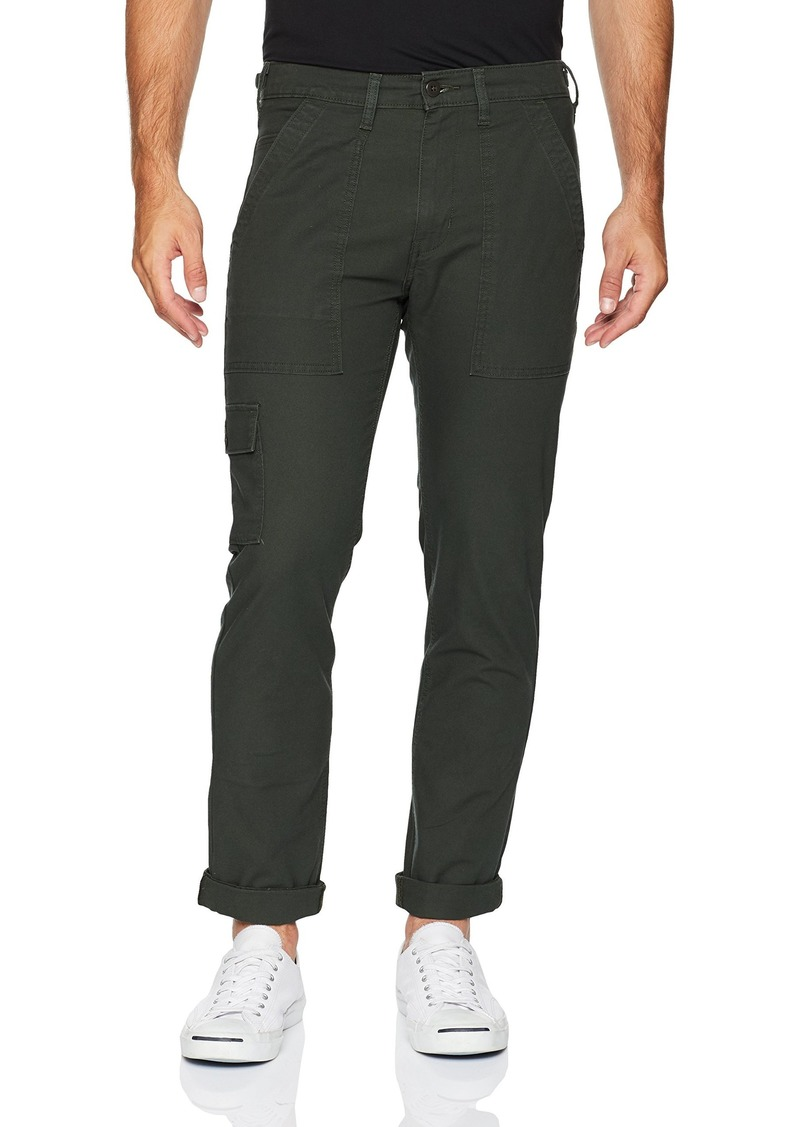 Levi's Men's 511 Slim Fit Chino Hybrid Pant