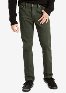 Levi's Men's 511 Slim Fit Jaspee Jeans