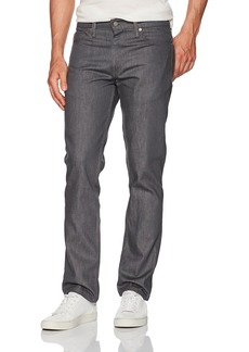 Levi's Men's 511 Slim-Fit Jean Plain Grey-Stretch 34 34