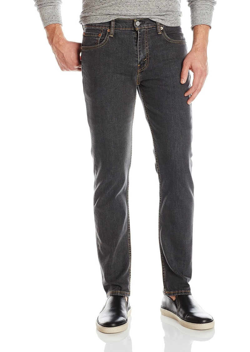 1d323a1cc45 Levi's Levi's Men's 511 Slim-Fit Jean-Promo Slingshot-Stretch 28 32