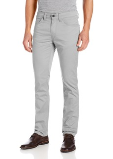 Levi's Men's 511 Slim Fit Line 8 Twill Pant Monument 30x30