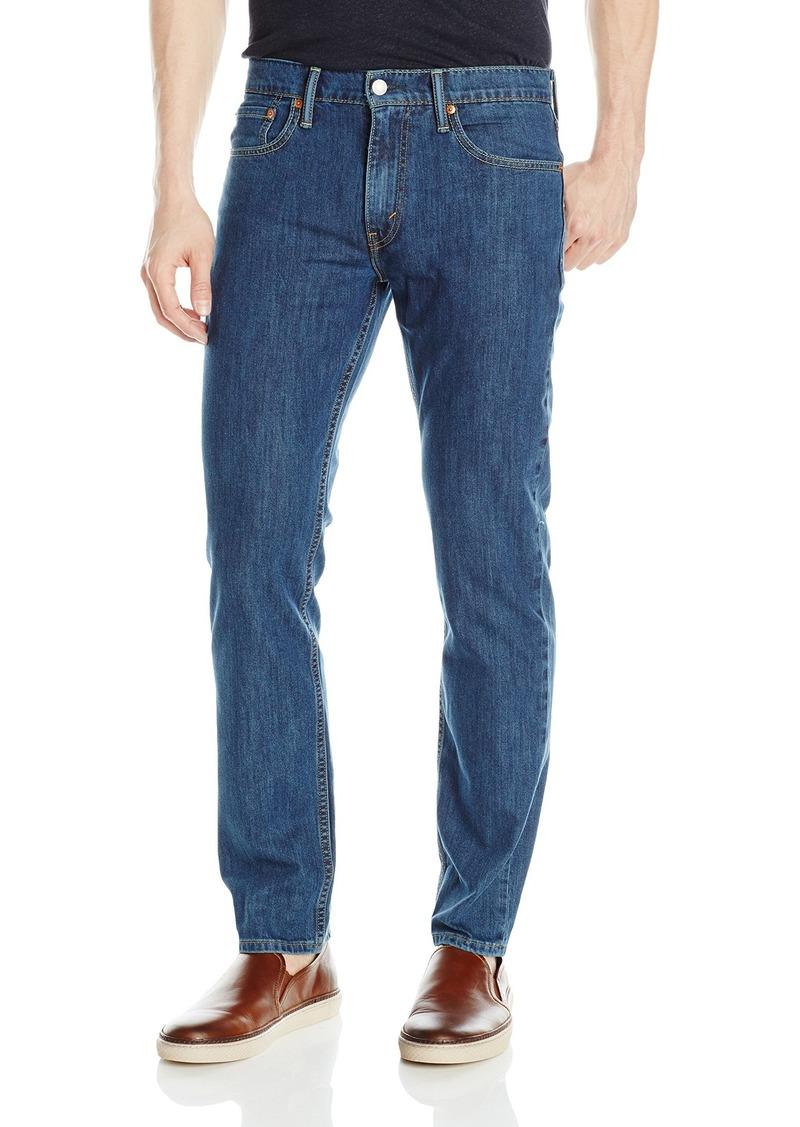 levi 39 s levi 39 s men 39 s 511 slim fit performance stretch jean 31 32 jeans shop it to me. Black Bedroom Furniture Sets. Home Design Ideas