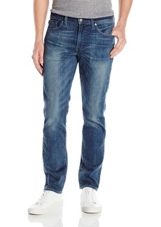 Levi's Men's 511 Slim Fit Performance Stretch Jean Amor 32 36