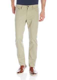 Levi's Men's 511 Slim Fit Twill Pants True Chino 34x29
