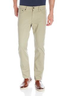 Levi's Men's 511 Slim Fit Twill Pants True Chino 38x32