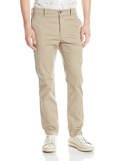 Levi's Men's 511 Slim Fit Welt Chino Pant Timberwolf/Cruz Twill 34x34