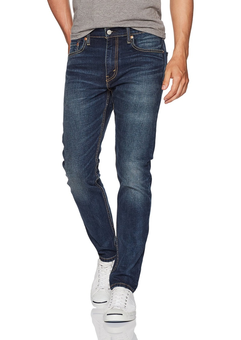 c697e6ba7f4 Levi's Levi's Men's 512 Slim Taper Fit Jean Yarabi-Stretch 31 32 | Jeans