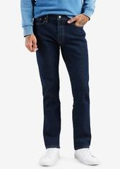 Levi's Levis Men's 513 Slim-Straight Fit 4-Way Stretch Jeans