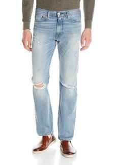 Levi's Men's 513 Slim Straight Jean  31Wx32L