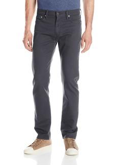 Levi's Men's 513 Slim Straight Jean Stealth 31W X 30L