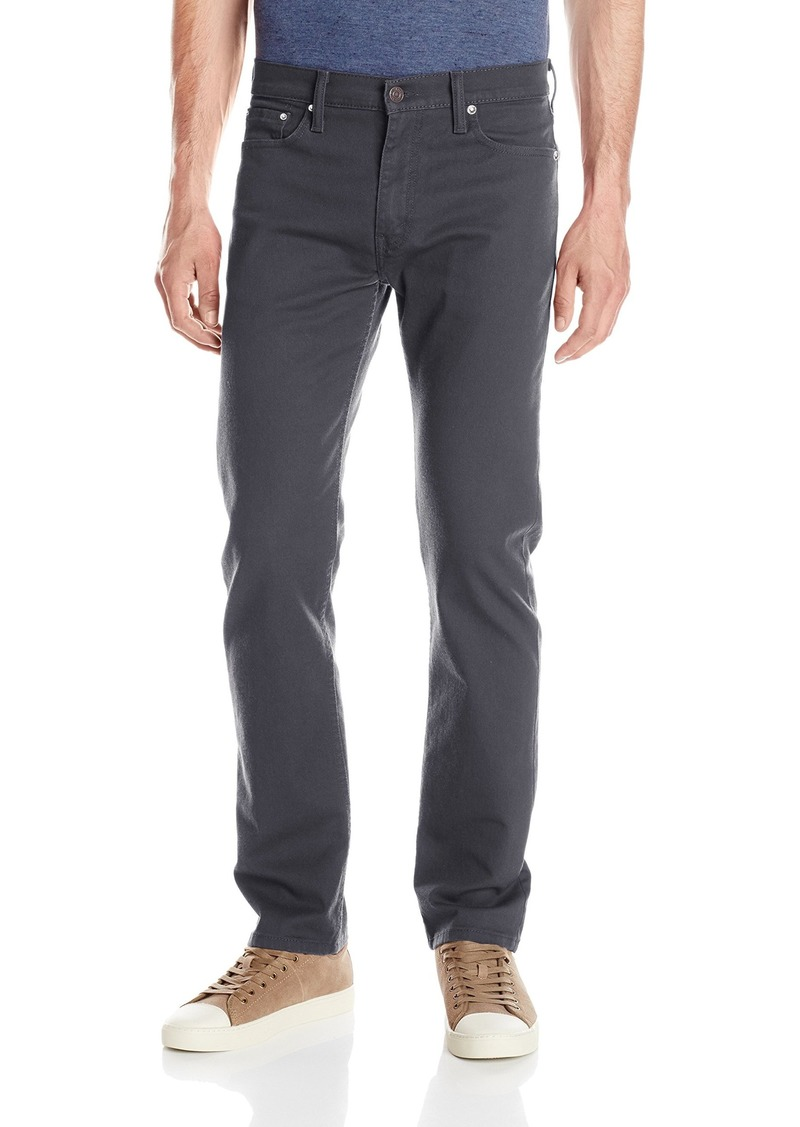 Levi's Men's 513 Slim Straight Jean Stealth 31W X 30L