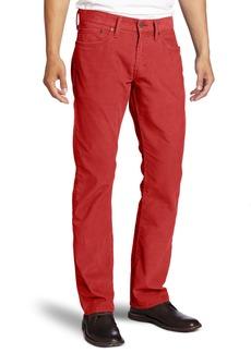 Levi's Mens 514 Straight Corduroy Pant  36x32