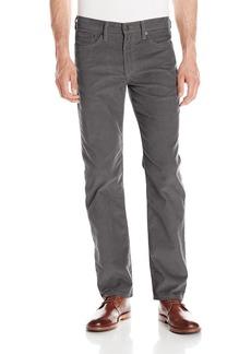 Levi's Men's 514 Straight Fit Corduroy Pant Eiffel Tower/Corduroy-Stretch 28Wx32L