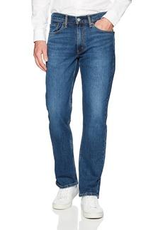 Levi's Men's 514 Straight Fit Jeans  - Blue