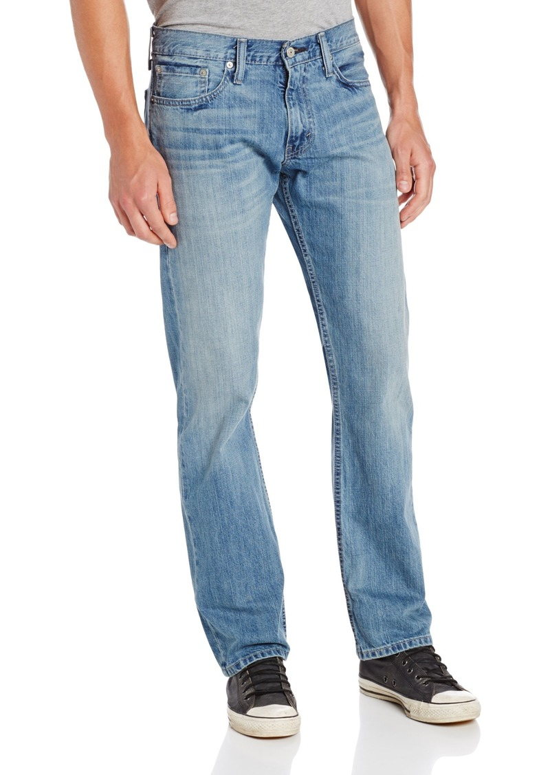 Levi's Men's 514 Straight fit Stretch Jean   32x30