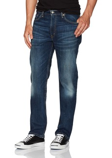 Levi's Men's 514 Straight fit Stretch Jean Birdman-Stretch 32 36