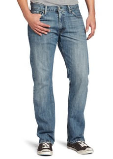 Levi's Men's 514 Straight Jean Indigo Wash 30x30