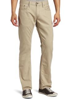 Levi's Men's 514  Straight Leg Twill Pant  31x32