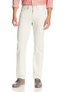 Levi's Men's 514 Straight Leg Twill Pant  32x34