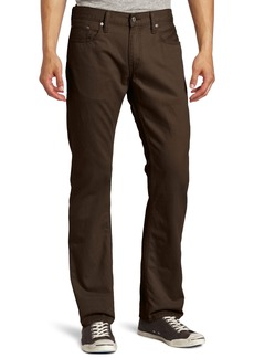 Levi's Men's 514  Straight Leg Twill Pant Soil 31x30