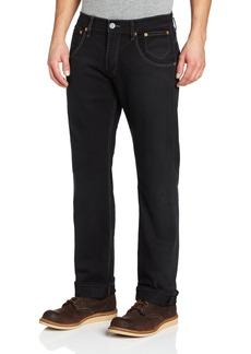 Levi's Men's 514 Straight Pacific Flap Jean  33x32