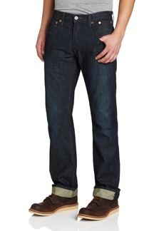 Levi's Men's 514 Straight Pacific Flap Jean  36x29