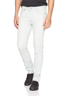 Levi's Men's 519 Extreme Skinny Fit Jean No Place Like Home-Stretch