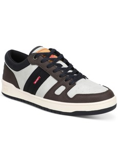 Levi's Men's 520 Low-Top Basketball Sneakers Men's Shoes