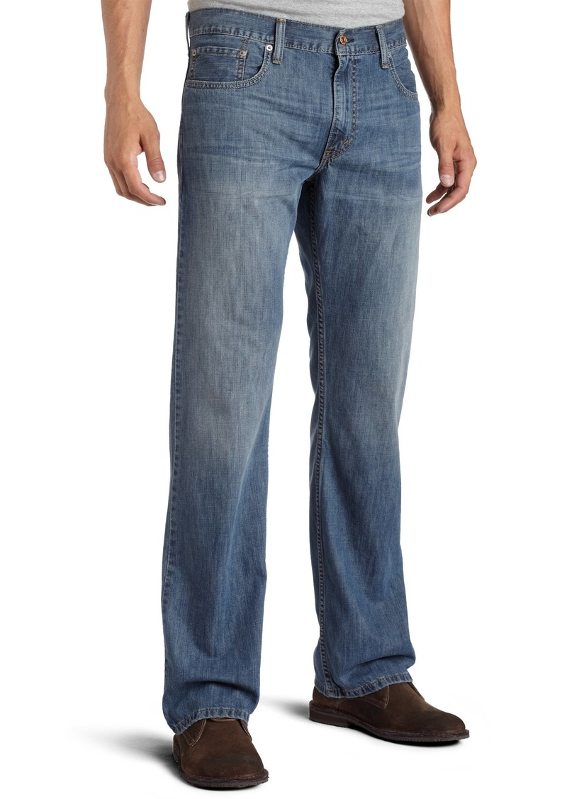 Levi's Men's 527 Low Rise Boot Cut Jean  40X32