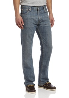 Levi's Men's 527 Slim Boot Cut Jean  33Wx32L