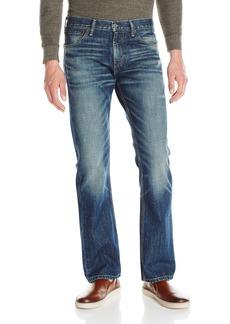 Levi's Men's 527 Slim Bootcut Jean  31Wx34L