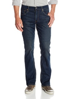 Levi's Men's 527 Slim Bootcut Jean Covered Up 42Wx32L