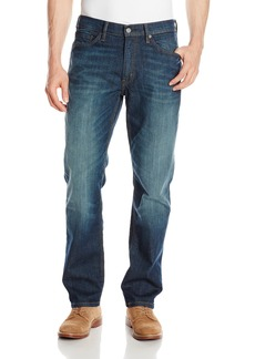 Levi's Men's 541 Athletic Fit Jean Midnight 33x34