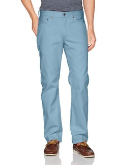 Levi's Men's 541 Athletic Fit Pant Mock Blue-Resin Rinse