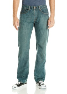 Levi's Men's 559 Relaxed Straight Fit Jean Sub-Zero 34x30