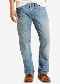 Levi's Men's 559 Relaxed Straight Fit Jeans