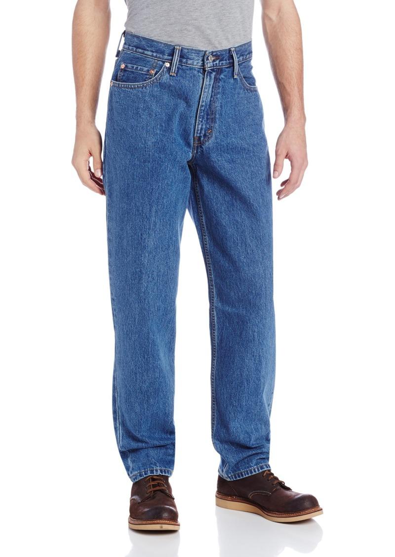 Levi's Men's 560 Comfort Fit Jean  34x34