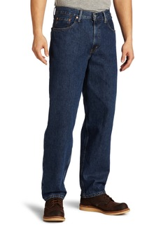 Levi's Men's 560 Comfort Fit Jean  34x32